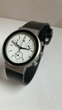 """Classic Calvin Klein Chronograph K2182, Excellent +++ shape! """"purchased 1994"""""""