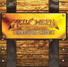 HELLOWEEN - Treasure Chest (2 CD SET)