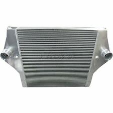 High Flow Bar & Plate Intercooler For 03-07 Dodge Ram Cummins 5.9L Diesel