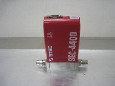 Horiba Stec MFC SEC-4400, SEC-4400RC, C3F8 gas, 50 SCCM, S2263363