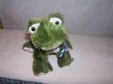 Webkinz Lil'Kinz Frog Sealed Code