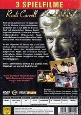DVD - Rudi Carrell - Kinohighlights - 3 Filme - Tante Trude aus Buxtehude u.a.