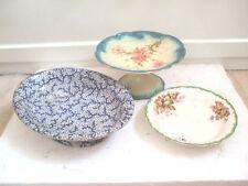 1900-1919 (Art Nouveau) James Kent Porcelain & China