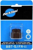 Park Tool BBT-5/FR-11 Bike Bottom Bracket & Cassette Tool fits Campagnolo Campy