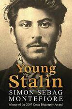 Young Stalin, Simon Sebag Montefiore, Very Good, Paperback