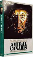 DVD : Amiral canaris - GUERRE - NEUF