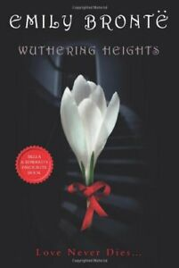 Wuthering Heights,Emily Brontë
