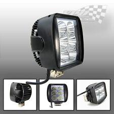 4x4 Suv, Pastilla, van, Alta Potencia 18w Cree Reflector, Luz de trabajo, Barra De Luz