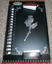 Nemesis Now Rose Notebook - Hand Painted - New