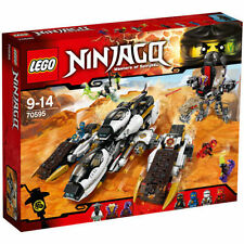 Airplane Ninjago LEGO Complete Sets & Packs