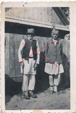 Nr. 28117 Foto 2 Wk Juden in Polen  6,5 x 9 cm