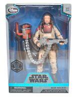Star Wars Baze Malbus Elite Series Die Cast Action Figure Disney Store