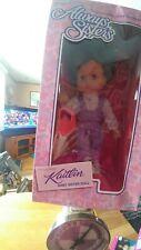 Vintage Kenner Always Sisters Kaitlin baby sister doll. I-1