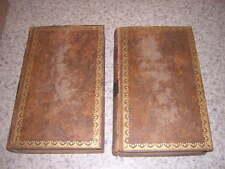 1796.elegant extracts poetry prose.2/2.Felix de Fontenay Franqueville
