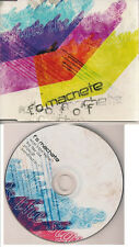 F. O. Machete FO What's The Signal? UK CD Single +Big Day Out + Physical