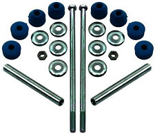 Suspension Stabilizer Bar Link Kit Front ACDelco Pro 45G0012