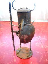 Vintage Arnart Seville DON QUIXOTE Miniature Metal Figurine