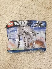 LEGO 20018 Star Wars - Brickmaster - AT-AT Walker sealed package - 2010