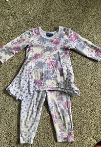 Naartjie Kids Size M 5 Years 2 Piece Outfit