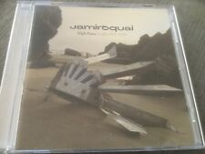JAMIROQUAI BEST OF CD EMERGENCY SPACE COWBOY VIRTUAL INSANITY COSMIC GIRL HIGH