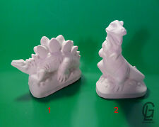 3D Dinosaur silicone Mold mould fondant chocolate candle cake decorating topper