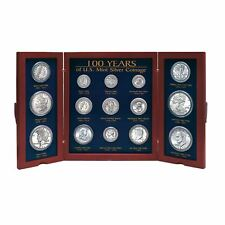 NEW American Coin Treasures 100-Years of U.S Mint Coin Designs 2289