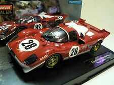Carrera Digital124 23788 Ferrari 512S Berlinetta No. 28 Daytona 1970 NEU