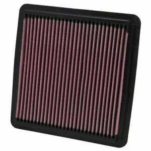 K&N Replacement Air Filter for Subaru Impreza, Outback & Legacy 2003-2013 KN33-2