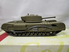 Matchbox Models of Yesteryear  - Churchill MK-VII  -  Dinky  In Box