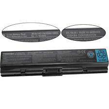 Genuine 6cell Battery for Toshiba PA3533U-1BAS PA3534U-1BRS PA3535U-1BRS  L505D