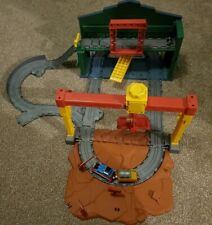 Thomas The Tank & Friends TAKE N AND PLAY ALONG LOAD AND GO SODOR SHIPPING Co.