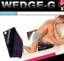 Toughage Brand Sex Wedge Furnitur Game Amazing Pillow Triangle Inflatable Set
