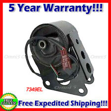 S564 Fit 2004-2008 Nissan Maxima 3.5L Front Engine Motor Mount w/Sensor Wire