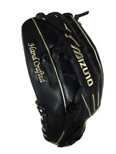 "NWT Mizuno Pro Select GP1BK-700DSACRG 12.75"" Black Baseball Glove Throws Right"