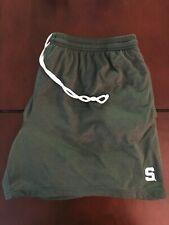 NWT 4XL Nike Dri-fit Michigan State Green Shorts