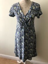 Ladies Mistral Cotton Summer Dress Size 12