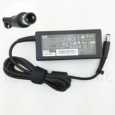 OEM 65W AC Adapter Power Supply Charger For HP Pavilion dv4 dv5 dv6 dv7 laptop
