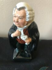 Early Royal Doulton England Buzfuz Figurine Dickens Series