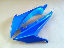 2008-2010 GSXR600 GSXR750 Upper Side Nose Air Duct Cover Panel Fairing Cowl