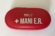 NCLA + Mani E.R. Kit Manicure Set - Brand New *Popsugar