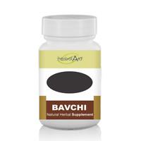 Herbal Aid Bavchi Capsules For Skin (500mg 60 Capsules Pack)