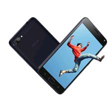 "ASUS ZENFONE 4 MAX DUAL SIM 5.5"" OCTA CORE 32GB RAM 3GB 4G LTE ITALIA BLACK"