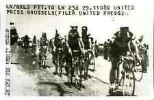 RIK VAN STEENBERGEN Cyclisme Cycling Photo Press Ciclismo cyliste Buenos AIRES
