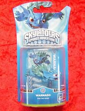 Warnado Skylanders spyros Adventure, Skylander personaje, elemento de aire, embalaje original-nuevo