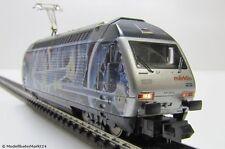MINITRIX 12783 SBB Elektrolok Re 460 Swiss Collection I Epoche V - neuw. - OVP