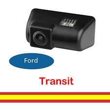 Camara marcha atras aparcamiento para Ford Transit Vision trasera 160 grados