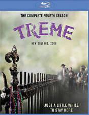 Treme: The Complete Fourth Season (Blu-ray Disc, 2014, 2-Disc) VG-1925-304-014