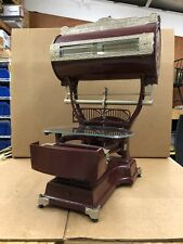 Antique Barrel Scale Dayton Computing Scale Co. Dayton, Ohio USA EXCELLENT COND