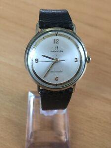 Vintage Hamilton Automatic Watch