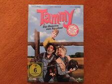 """Dvd-Tammy das Mädchen vom Hausboot-5 DVD´S+CD-Top-Serie-""""""""NEU""""""""/OVP!!"""